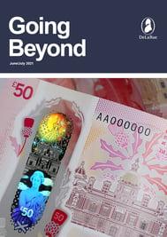 2021-07 Going Beyond