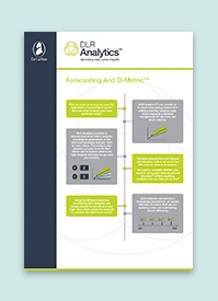 Introducing Forecasting and D-Metric