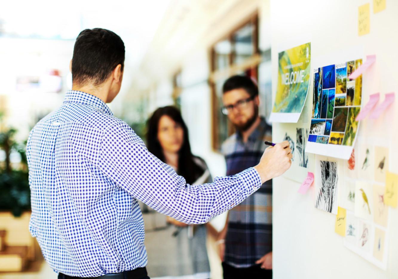 Collaborative design & workshops