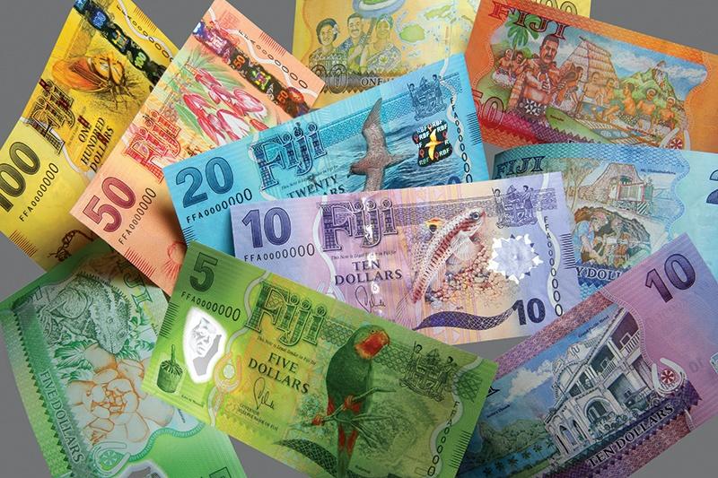 Cash Supply Chain