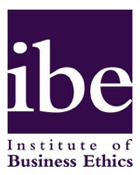 Institute of business ethics