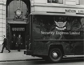 1959 Security Express