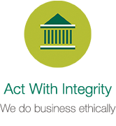 Act-with Integrity