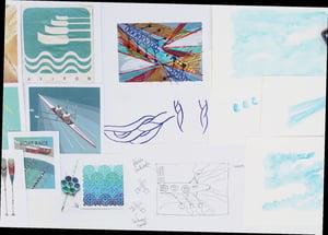 River Book - Design
