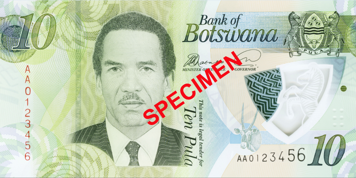 Botswana 10 Pula Front.png