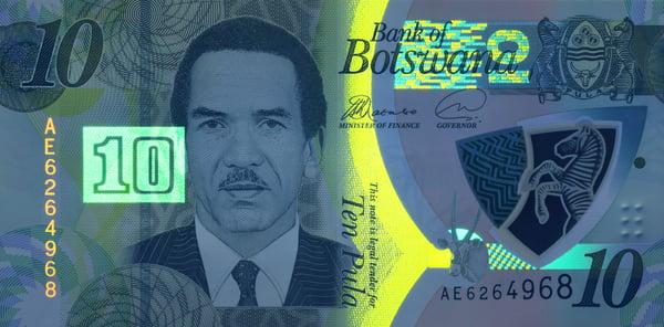 Botswana-$10-(2016)-front-UV