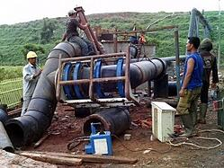 Indonesia Geothermal