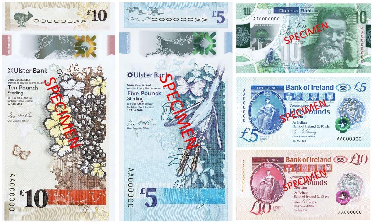 Irish Banks