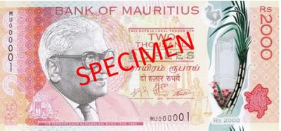 Mauritius-2000-(2018)-front