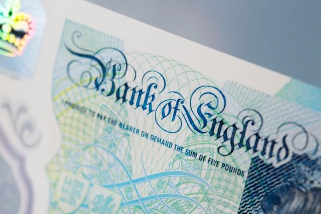 Bank-of-England-£5-(2017)-intaglio-title-print