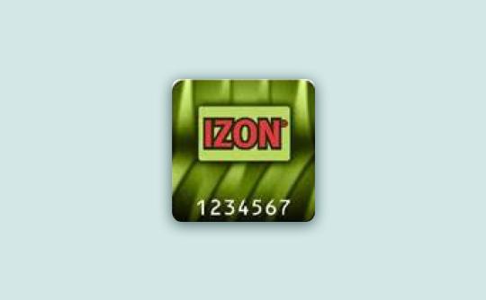 Authentication-IZON