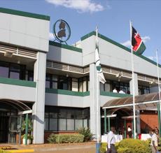 DLR-Nairobi