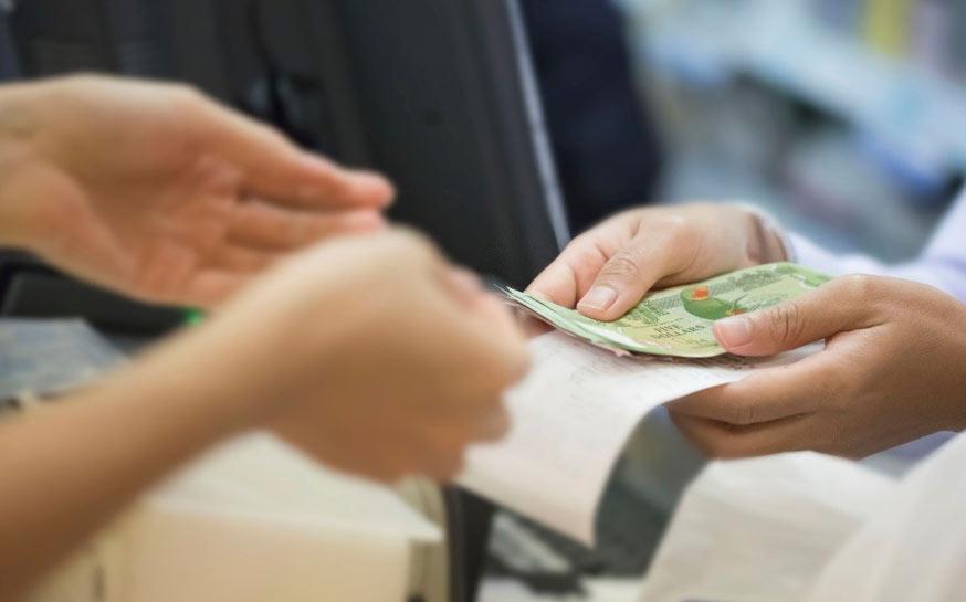 De La Rue - Banknote Design