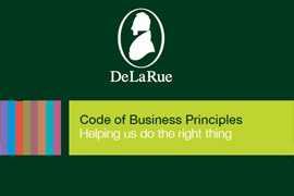 Code of Business Principles