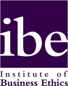 Institute of Business Ethics