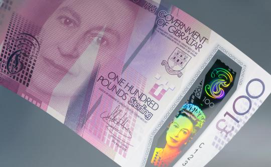 Safeguard-Gibralta-100-banknote