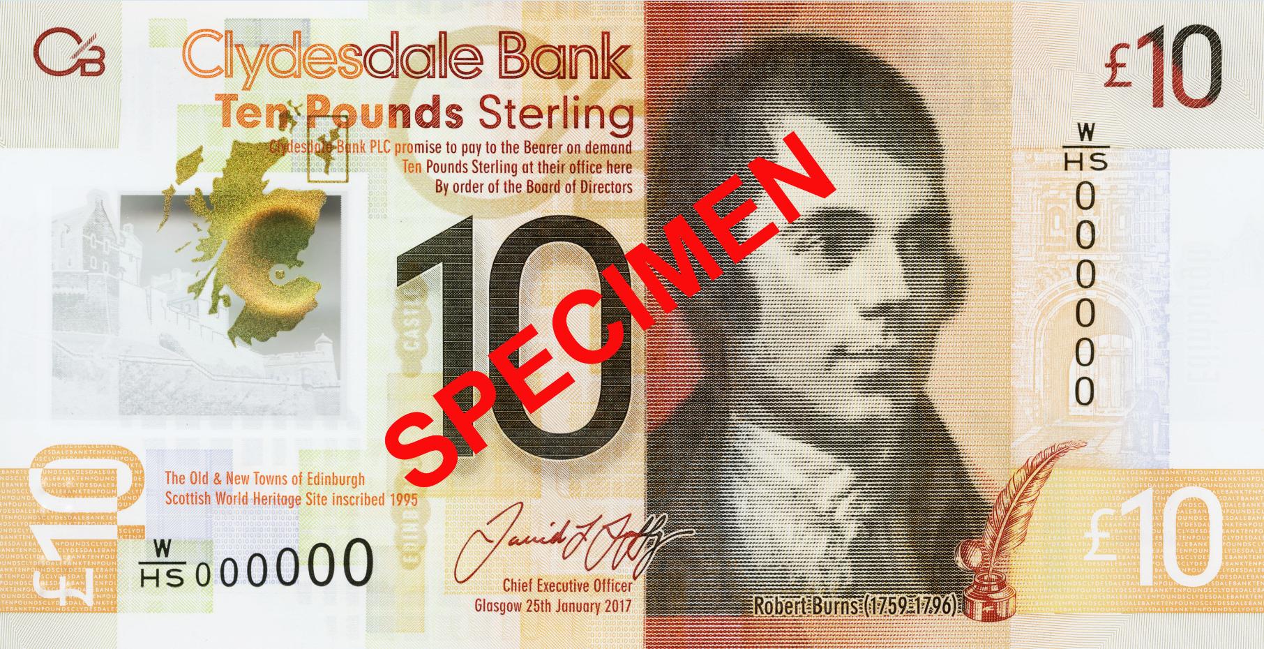 clydesdale banknote front De La Rue.png